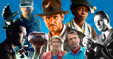 Steven Spielberg Is First Director to Cross $10B at the Box Office