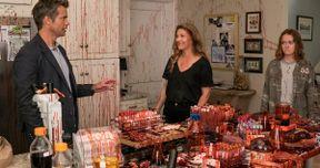 Santa Clarita Diet Season 2 Trailer Drenches the 'Burbs in Blood