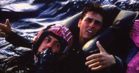 Top Gun 3D Re-Release, Top Gun 2 in Limbo After Tony Scott Suicide