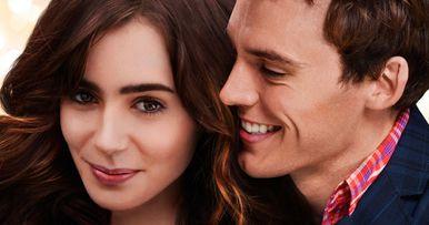 Love, Rosie Trailer Starring Lily Collins