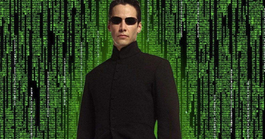 Matrix 2 Streaming
