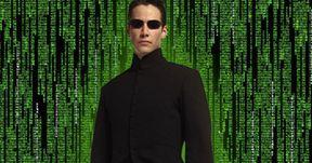 Secret Behind The Matrix Code Finally Revealed