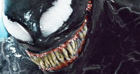 Venom Comic-Con Footage Is Violent & Brutal, Wins Over Hardcore Fans
