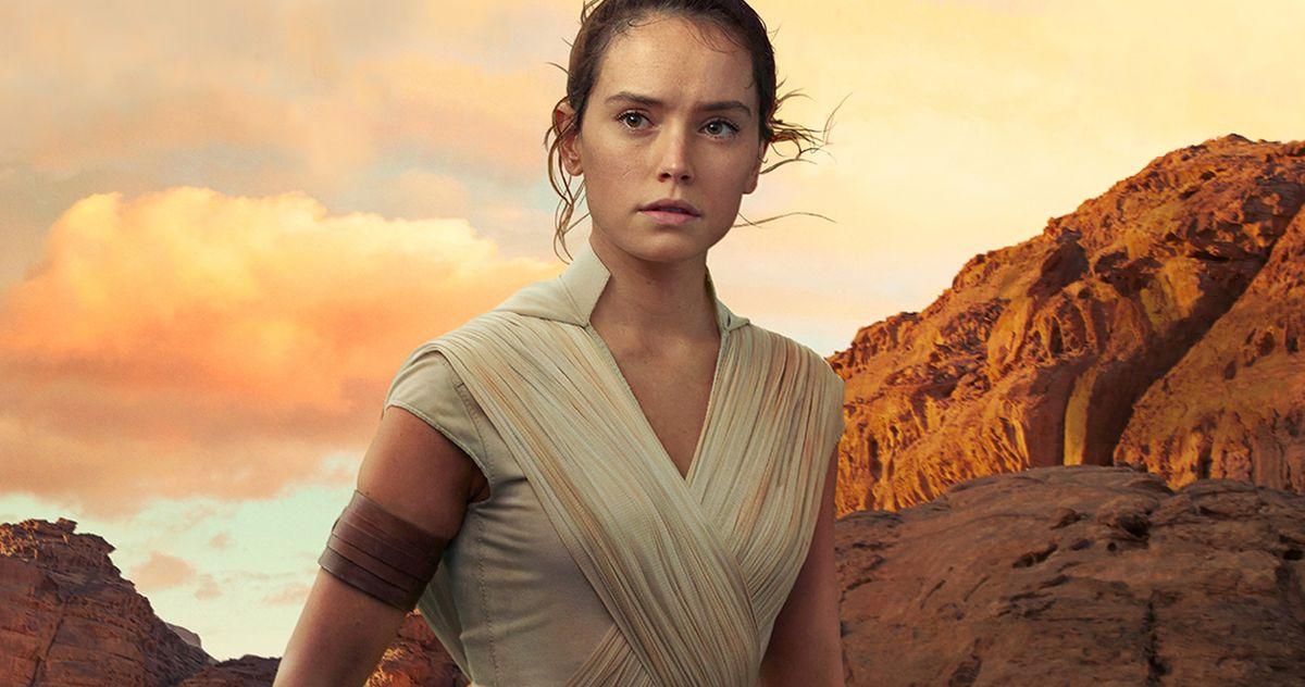 Latest Rise Of Skywalker Rumor Involving Rey Is An Absolute Shocker