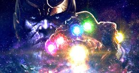 Avengers: Infinity War Wraps Production