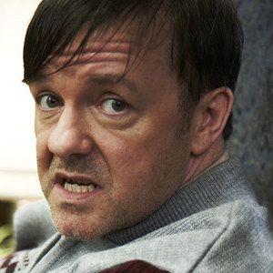 Derek Trailer Starring Ricky Gervais