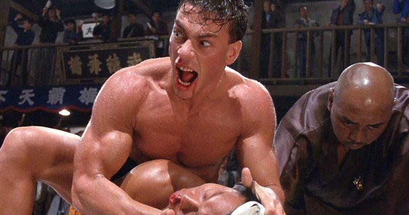 Nerd Alert: Van Damme Kill Count & Everything Wrong with Interstellar