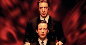 The Devil's Advocate TV Series in Development at NBC