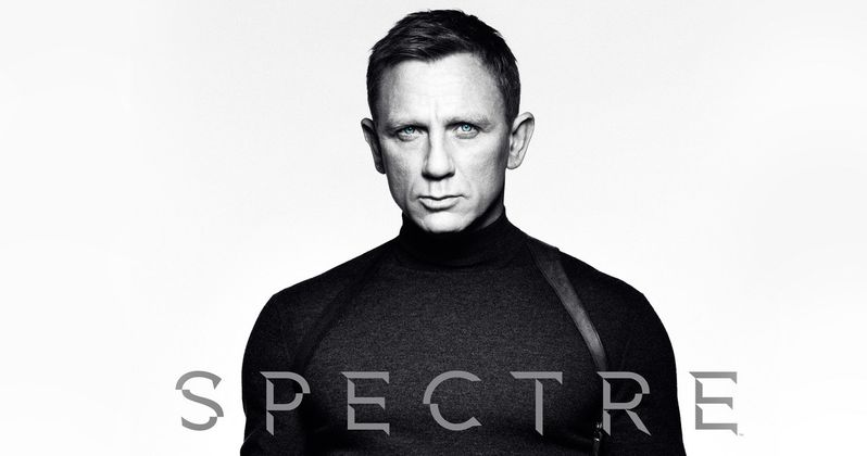 Spectre Trailer #2 Sends James Bond on a New Mission