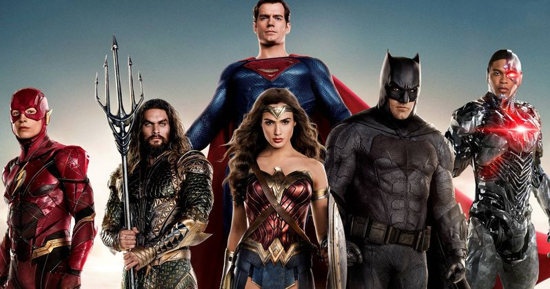 Did Warner Bros. Know Justice League Was Going to Bomb So Badly?