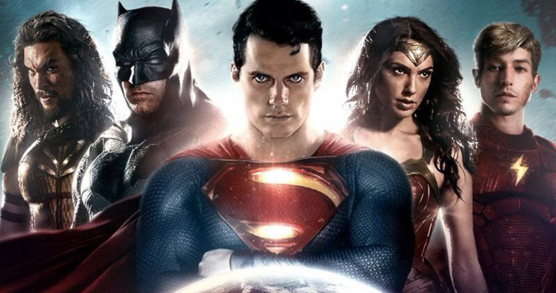 Who Assembles the Superhero Team in Justice League?
