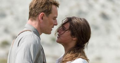 Light Between Oceans Review: Painful, Slow and Really Boring