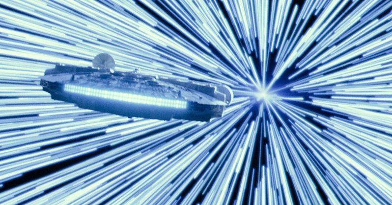 Next Decade of Star Wars Movies Will Unite Game of Thrones Creators & Rian Johnson