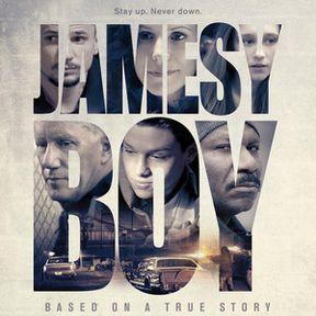 EXCLUSIVE: Jamesy Boy Poster and Photos