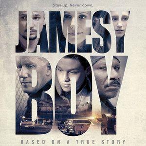 Jamesy Boy Poster and Photos [Exclusive]