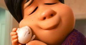 First Look at New Pixar Short Bao Brings a Dumpling to Life