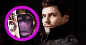 Baron Zemo Is Main Villain in Captain America: Civil War