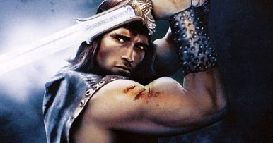 The Legend of Conan Producer Eyes Spring 2015 Start Date