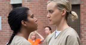 Orange Is the New Black Season 4 Trailer Ignites a Prison War