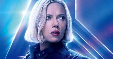 Black Widow Movie Scores Scarlett Johansson a Huge $15M Paycheck