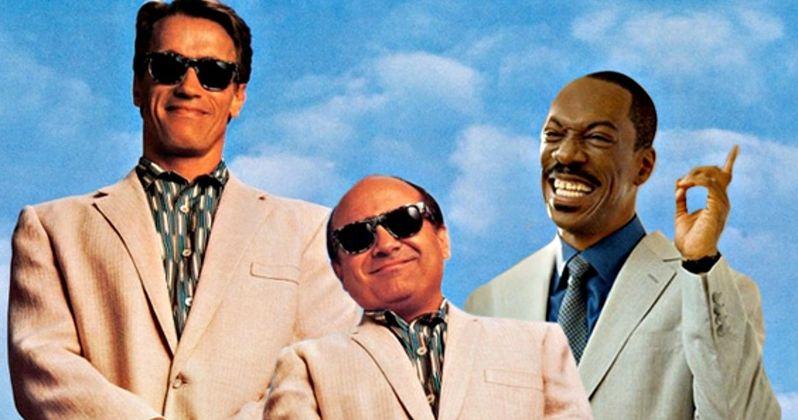 Schwarzenegger Will Shoot Twins 2 After Terminator 6