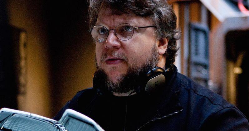Guillermo Del Toro Plans a Reboot of The Secret Garden