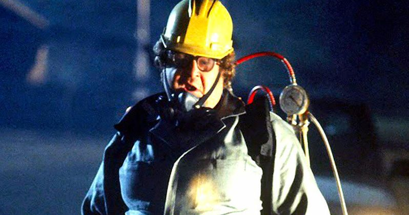Arachnophobia Remake Being Developed by James Wan