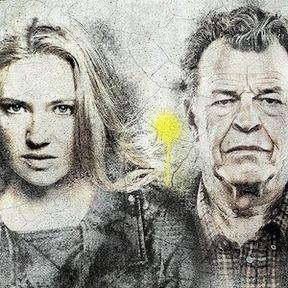Fringe the Final Season Promo Art
