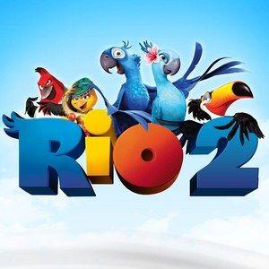 Third Rio 2 Trailer
