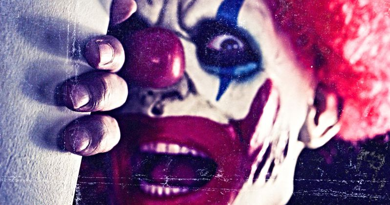 Clownado Trailer Unleashes a Gruesome Gore Tsunami of Killer Clowns