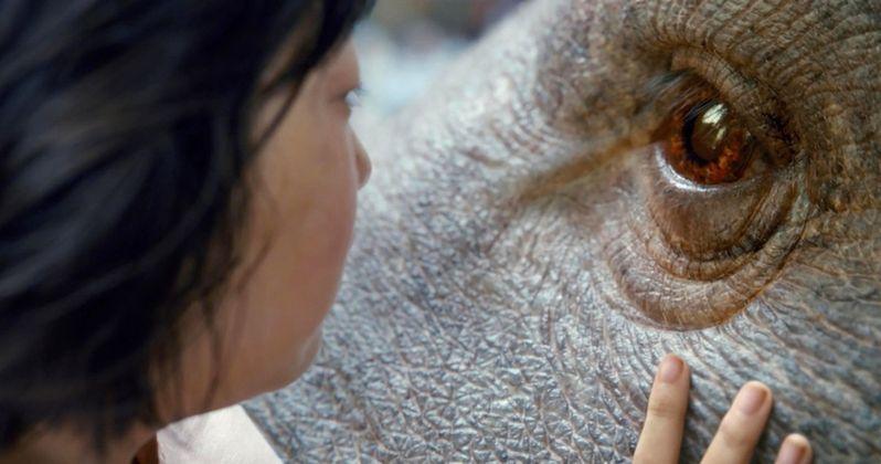 Will Netflix's Okja Be This Summer's Stranger Things?