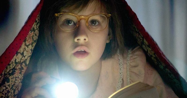 Disney's The BFG Trailer from Director Steven Spielberg