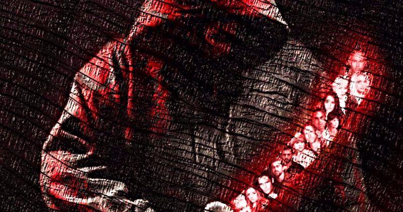 13 Fanboy Teaser Trailer Turns Friday the 13th Reunion Into a Bloodbath