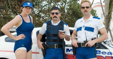 New Reno 911! Movie Is Happening Confirms Thomas Lennon [Exclusive]