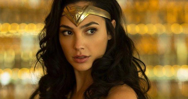 Wonder Woman 2 Gets Delayed Until 2020