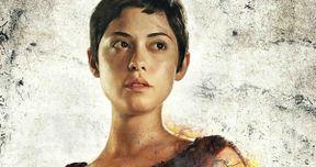 Alita: Battle Angel Wants Maze Runner Star Rosa Salazar as the Lead