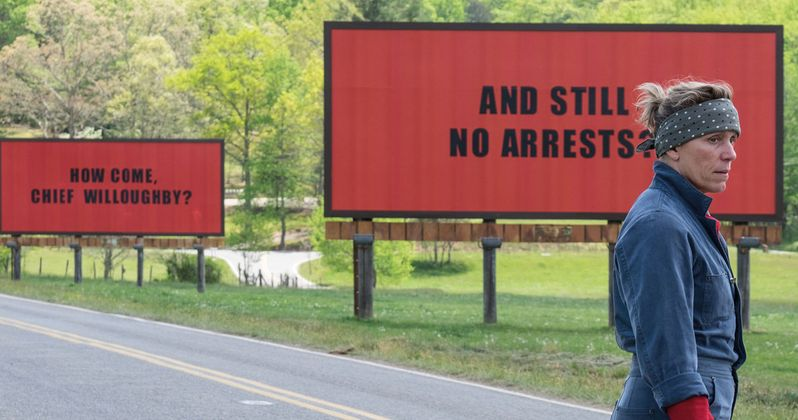 3 Billboards Movie Inspires Florida Gun Control Campaign