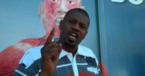 Black Jesus Coming to Adult Swim Starring Gerald Slink Johnson