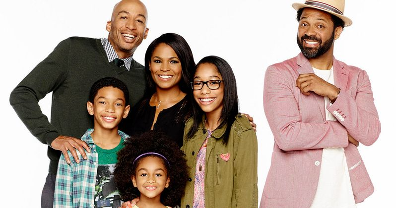 ABC's Uncle Buck TV Show Trailer Starring Mike Epps