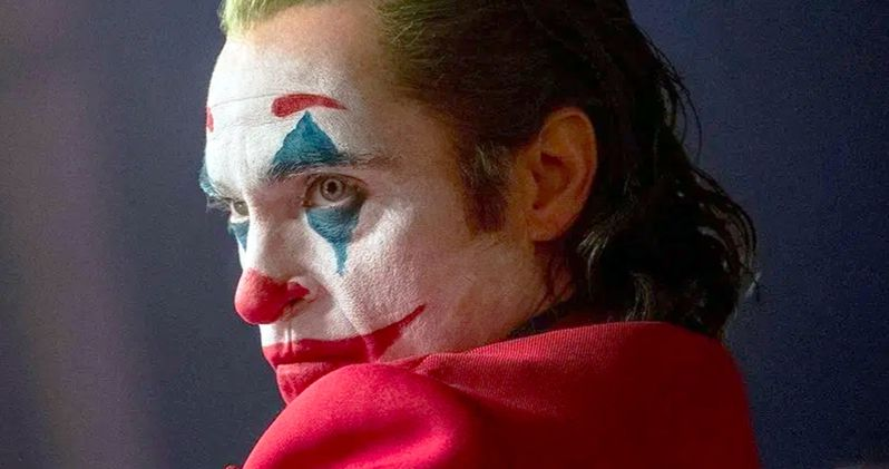 Joker Social Media Posts Are Being Monitored by the FBI