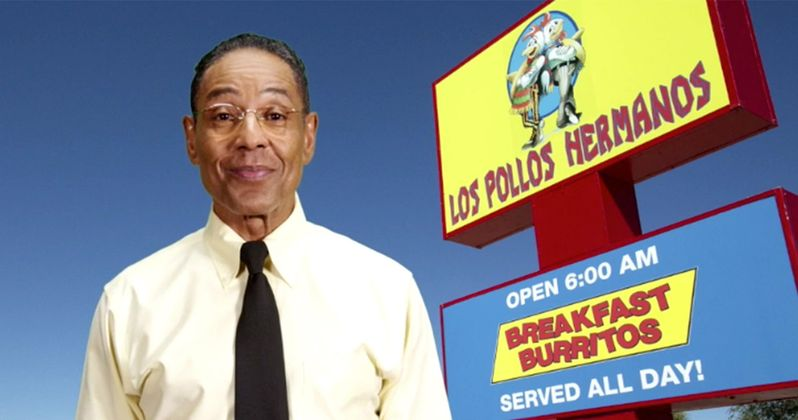 Better Call Saul: Get Los Pollos Hermanos Delivered by Postmates in LA, NYC