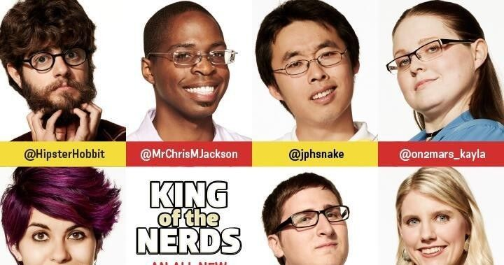 King of the Nerds Season 2 Trailer Announces New Contestants