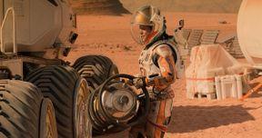 Will The Martian Break Fall Box Office Records?