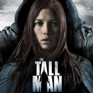 The Tall Man Motion Poster
