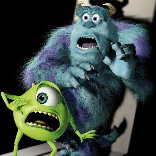 New Monsters University Trailer!