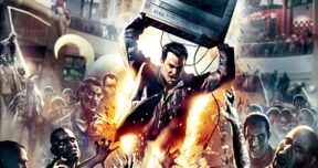 Legendary Brings Dead Rising Video Game Adaptation to Crackle
