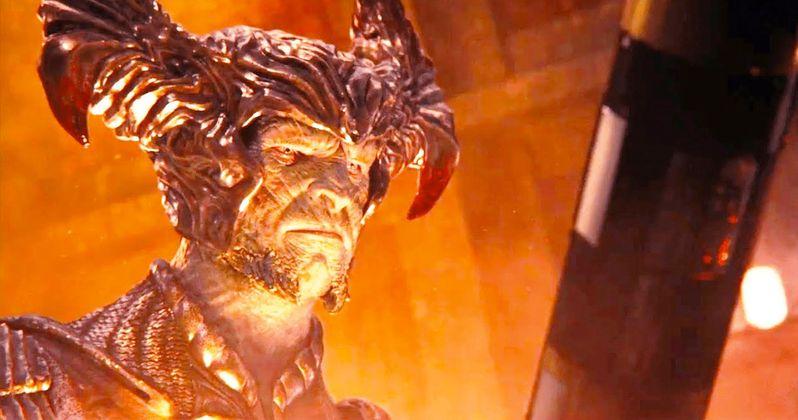 5 Justice League Clips Feature Steppenwolf Battle