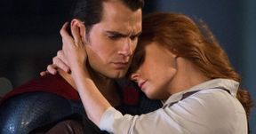 Justice League Deleted Scene Fixes a Superman Plot Hole