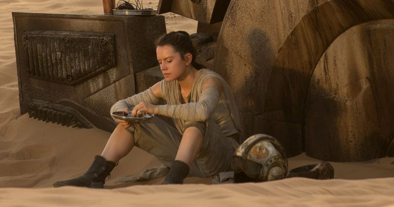 How Did They Make Rey's Instant Bread in Star Wars: The Force Awakens?