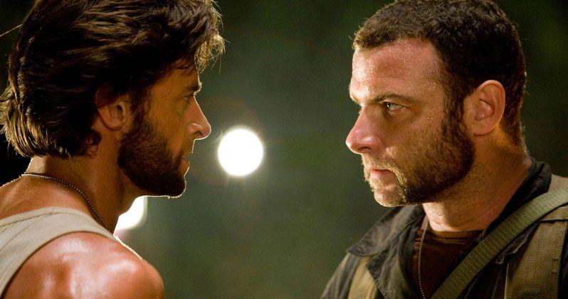 Why Liev Schreiber Didn't Return as Sabretooth in Logan